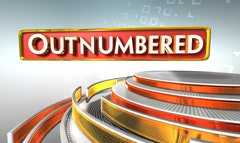 FOX News is debuting a new one-hour weekday program called Outnumbered.