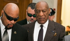 Lawyers for Bill Cosby tried again Friday to have his criminal sex-assault case dismissed, asking an appeals court to consider whether Cosby had a binding agreement that he would never be charged.
