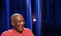 Bill Cosby can explain sex in your 's, but he cannot comprehend the intelligence of a moth.