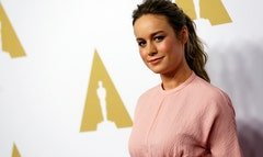 Brie Larson channels some dark feelings to put on stellar acting performances.
