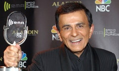 The wife of U.S. radio personality Casey Kasem has cited her Norwegian heritage as one of the reasons for wanting to bury her late husband in Oslo, a spokeswoman for the funeral service agency there said Tuesday.