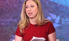 Chelsea Clinton has decided to leave her role at NBC News as a special correspondent, she told People magazine.