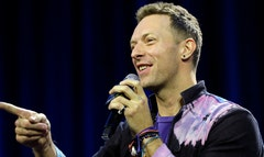 British rock band Coldplay's latest music video has triggered a debate in India over its portrayal of the country with critics accusing its producers of showing stereotypical images of India with Hindu holy men, peacocks and colorful festivals.