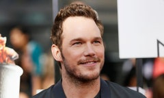 "Chris Pratt got in big trouble with NBC on the ""Parks and Recreation"" set back during season two, when he surprised Amy Poheler by going fully naked during one of their scenes together."