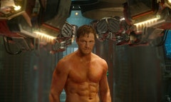 The movie of the summer might have been Marvel's irreverent hit Guardians of the Galaxy, the top domestic film at the box office. Or it could have been Michael Bay's sequel-reboot hybrid Transformers: Age of Extinction, the lone movie to even approach $ billion globally.