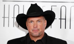 Garth Brooks, who has long eschewed the idea of selling his music digitally, announced recently that he would begin to make his albums available in a digital format through his website.