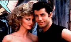 """The T-Birds and Pink Ladies in 's """"Grease"""" seemed to live life on the edge, but their bad behavior was nothing compared to the wild behind-the-scenes antics of the actors filming the mega-hit musical."""
