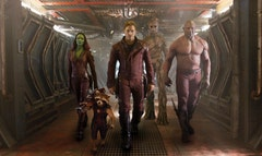 """Guardians of the Galaxy"" became the year's highest grossing U.S. release this weekend, goosing an otherwise drab Labor Day box office reports Variety."
