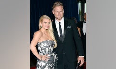 Now that Jessica Simpson and Eric Johnson are officially married, are they ready to expand their family?