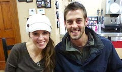 "Newlywed Jill Duggar, of TLC's "" Kids and Counting,"" and her husband Derick Dillard have announced they are expecting a baby."