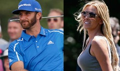 Golf lost one of its biggest stars for an indefinite period of time Thursday when Dustin Johnson announced — in a vague prepared statement — that he's stepping away from the game to tend to personal issues.