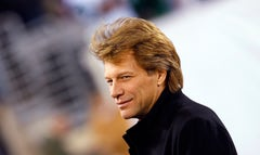 Jon Bon Jovi has been chucked from the group bidding for the Buffalo Bills reports The New York Post.