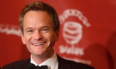 "Neil Patrick Harris had a profane message for a besotted fan who disrupted his Broadway show ""Hedwig and the Angry Inch."""