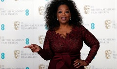 Oprah Winfrey is selling Harpo Studios in Chicago to a developer, but the studio will remain on the property for another two years.