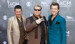 Rascal Flatts have come clean about lip-syncing their ...