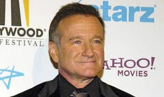Family and friends of Robin Williams paid their last respects to the late actor this past week at a private funeral service in San Francisco, California people reports.