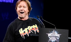 Rowdy Roddy Piper is wrestling royalty.