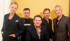 It's been nearly three decades since Spandau Ballet played in the United States. After a successful return to America at South By Southwest, members of the influential British pop group now wonder why they stayed away for so long.