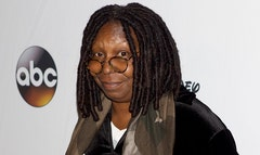 "Whoopi Goldberg's erratic behavior behind the scenes at ""The View"" has some wondering if she's trying to goad ABC bosses into firing her."