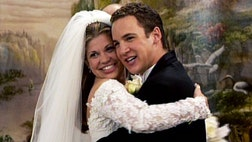 Ben Savage and Danielle Fishel are returning to their roles of Cory and Topanga in the Boy Meets World sequel series.