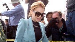 As if Lindsay Lohan doesn't have enough drama in her life, an inside source has revealed to FOX that the troubled actress may have to contend with a breach of contract lawsuit from Lifetime.