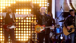 """""""I'm frankly stunned by the whole thing, to be honest,"""" says Randy Bachman about the success of his Every Song Tells a Story DVD, which is now seeing an international release after going double-platinum in his native Canada."""