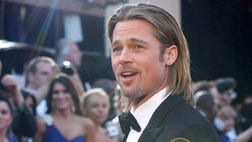 Brad Pitt wants you to know: That time he was married to Jennifer Aniston was definitely not great.