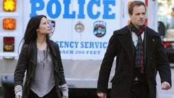 Will Elementary turn off die-hard fans, some of whom thought Downey Jr.'s version was just an action-packed thriller?