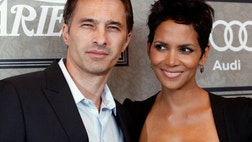 Halle Berry's Thanksgiving turned violent when her ex-boyfriend and fiancé started fighting. What's the worst celebrity brawl?