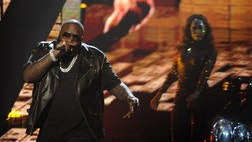 ">Rapper Rick Ross has come under fire over the lyrics in his latest single ""U.N.E.N.O."" – which appears to glorify committing date rape."