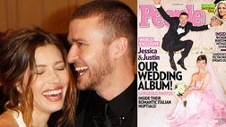 Did Justin Timberlake not take notes about what happened to Tom Cruise and Katie Holmes' marriage?