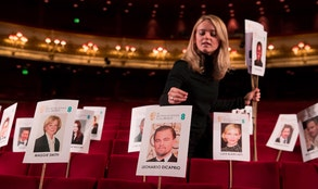 "In another sign that the diversity debate within the film biz shows no sign of abating, a number of protesters are expected to stage a ""peaceful"" demonstration outside the British Academy of Film and Television Awards on Feb. ."