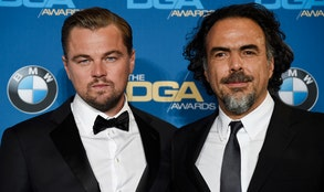 An unclear cinematic season got a little foggier on Saturday with Alejandro Inarritu's Directors Guild win for his harrowing frontier epic The Revenant. With only weeks to go before the Academy Awards on Feb. , the race is still as wide open as ever.