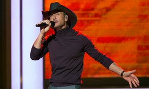 Tim McGraw hates Facebook and Twitter, and he doesn't care who knows it.