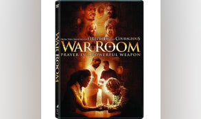 When War Room was released over the Labor Day weekend last year, most didn't expect much from the small-budget faith-based film. But War Room ended up being the top grossing movie of the four-day weekend, and on a $. million budget, has earned $. million to date.