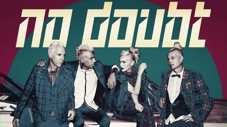 No Doubt fans have been waiting for the band's sixth album anxiously for the past  years.