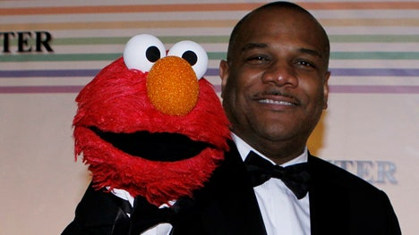 The -year-old man who accused Sesame Street voice Kevin Clash of having gay