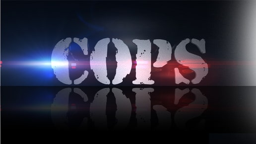 """The """"Cops"""" employee was taken to the hospital in critical condition."""