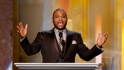 To call Anthony Anderson a foodie is a bit of an understatement. The -year-old actor has competed on Food Network's Chopped, judged episodes of Iron Chef America, and has vowed to go to culinary school.