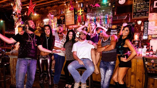 "The ""Party Down South"" era comes to an end with this the CMT show's fifth and final season, but the cast promises there will be no shortages of partying and pranks as the gang takes the party to Savannah, Georgia."