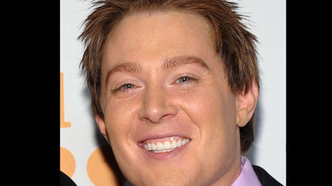 RALEIGH, N.C. -- More than a year after disclosing he is gay, Clay Aiken is ...