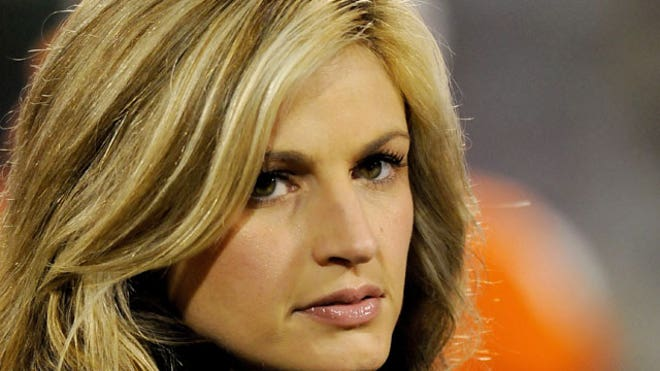 ... Tuesday to secretly shooting nude videos of ESPN reporter Erin Andrews, ...