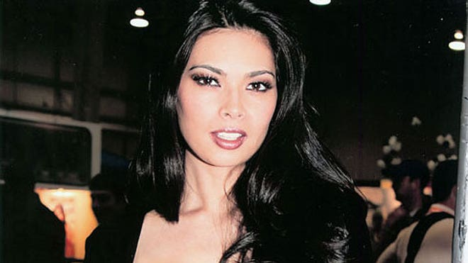 Tera Patrick Has a Heart