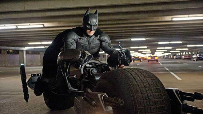 nolans batman trilogy record three-day opening weekend 160 box office
