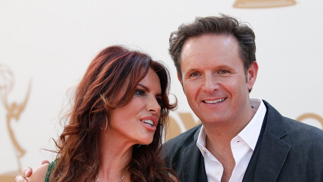 mark burnett roma downey 660 reuters.JPG