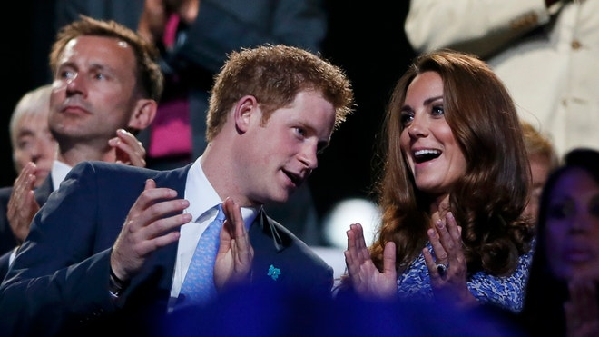 prince harry kate clapping olympics 660 reuters.JPG
