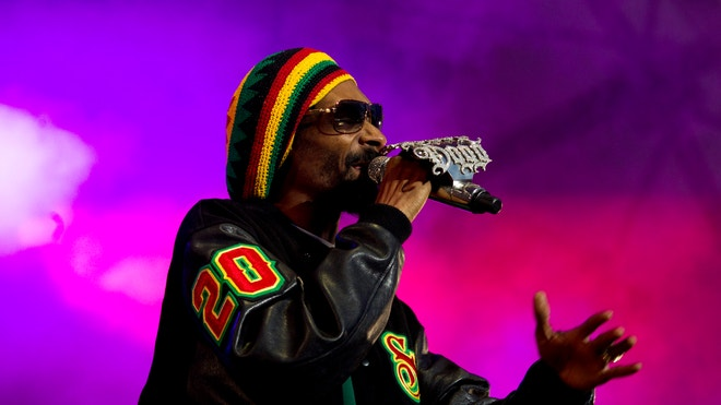 snoop dogg lion 660 reuters.JPG