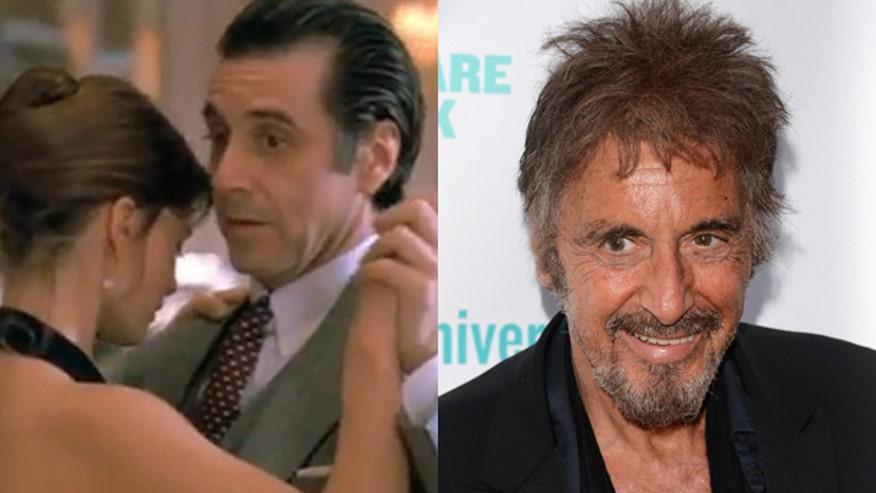 Displaying (18) Galler... Al Pacino