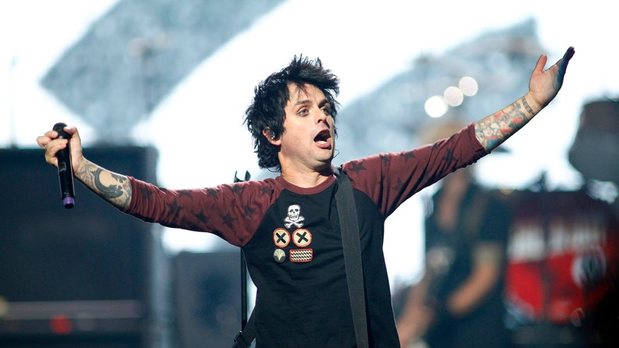 Billie Joe Armstrong Reuters 660.JPG