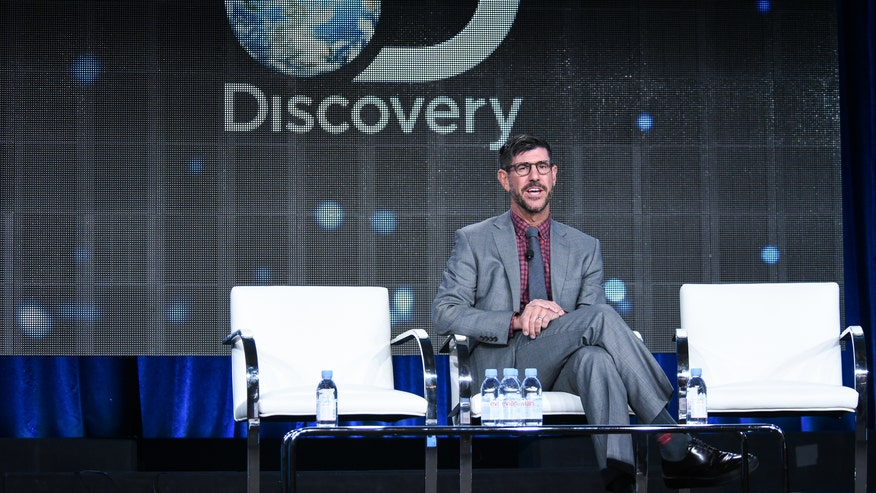 Discovery's new boss says so no more mermaids, giant snakes